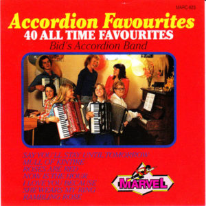 ACCORDIAN BAND