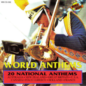 WORLD MUSIC - VARIOUS