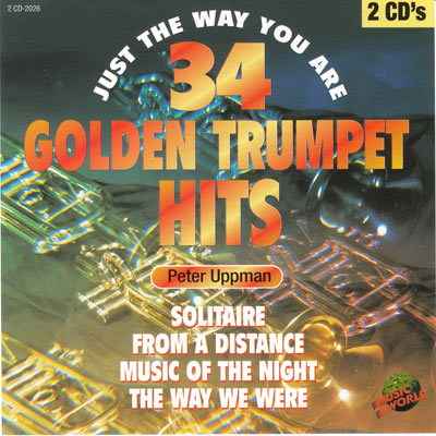 24 GOLDEN TRUMPET HITS