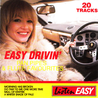 EASY DRIVIN'