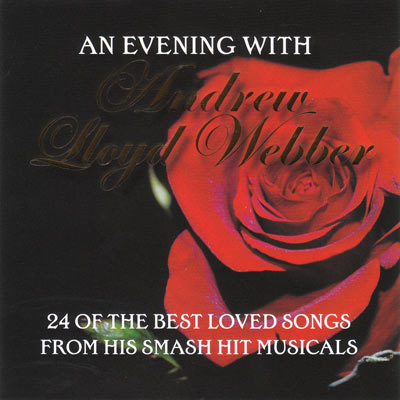 AN EVENING WITH ANDREW LLOYD WEBBER