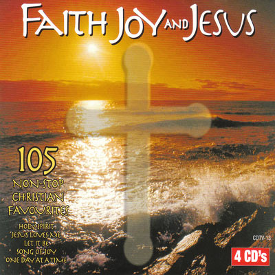 FAITH JOY AND JESUS
