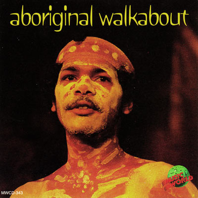 ABORIGINAL WALKABOUT