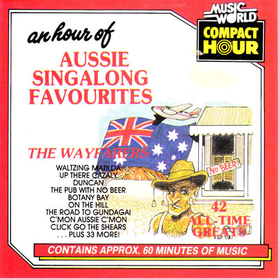 AN HOUR OF AUSSIE SINGALONG FAVOURITES