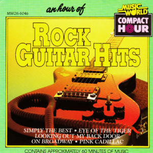 ROCK GUITAR HITS