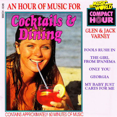 COCKTAILS & DINING