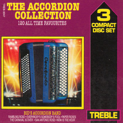 THE ACCORDIAN COLLECTION